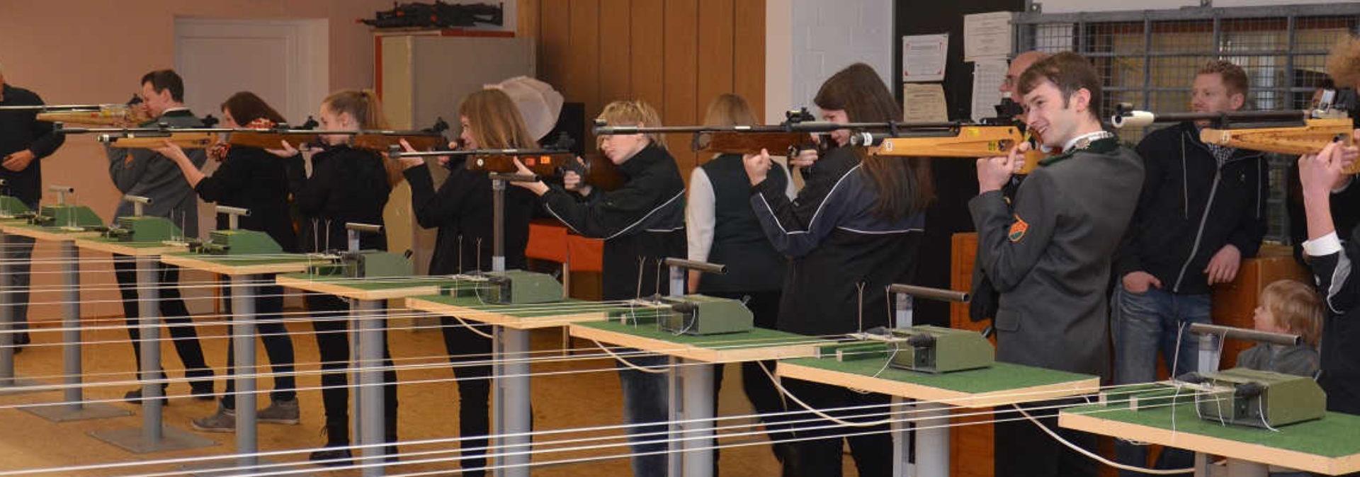 Schützenverein Extum e.V. von 1956